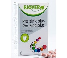 BIOVER Pro zink (45tab)