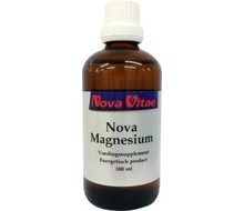 NOVA VITAE Magnesium (100ml)