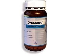 ORTHOMED Chroom picolinaat (90cap)