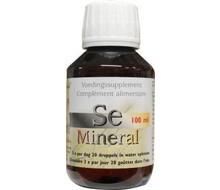 HERBORIST Se Selenium mineral (100ml)