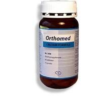 ORTHOMED Calcium formule (60cap)