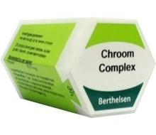 BERTHELSEN Chroom complex (250tab)