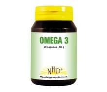 NHP Omega 3 510 mg (90cap)