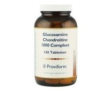 PROVIFORM Glucosamine chondroitine compleet (150tab)