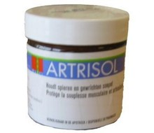 NUTRIPHYT Artrisol (50ml)