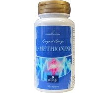 HANOJU L-Methionine (90vcap)