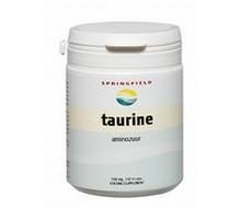 SPRINGFIELD Taurine 500mg (150cap)