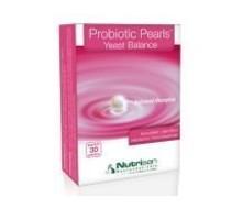 NUTRISAN Probiotic pearls yeast balance (30cap)