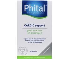 PHITAL Cardio support (60st)