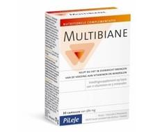 PILEJE Multibiane (30cap)