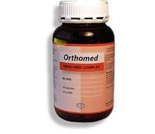 ORTHOMED Meno med complex (90cap)
