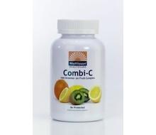 MATTISSON Combi-C groente en fruit complex (90cap)