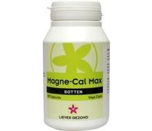 LIEVER GEZOND Magne-cal max (90vc)