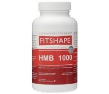 FITSHAPE hmb (120cap)