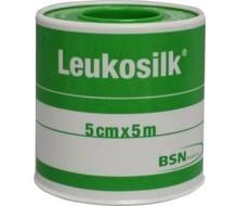 LEUKOSILK Leukosilk 5 m x 5 cm 1024 (1)
