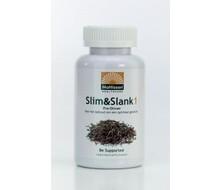 MATTISSON Slim & slank 1 pre dinner bonens (120cap)
