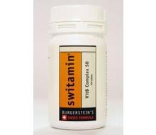SWITAMIN Vitamine B complex 50 (100tab)