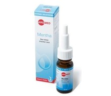 AROMED Mentha neus inhaler (10ml)