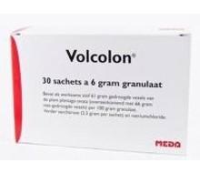 VOLCOLON Volcolon granulaat (30x6g)