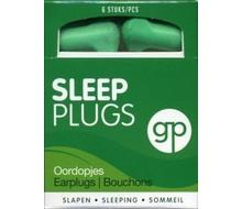 GET PLUGGED Sleep plugs (3pr)