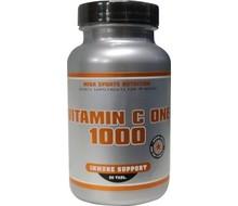 MEGA SPORT NUTR Vitamine C one 1000 (90tab)