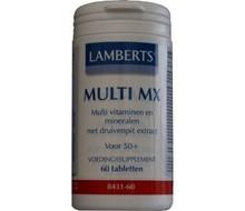 LAMBERTS Multi MX (60tab)