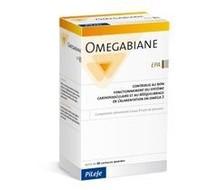 PILEJE Omegabiane EPA (80cap)