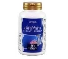 HANOJU MSM methyl 500mg (150vc)
