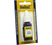 DUODENT Poetscontrole druppels (7.5ml)