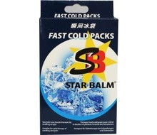 STAR BALM Fast cold pack (2st)