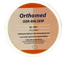 ORTHOMED Oerbalsem (28g)