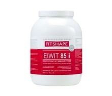 FITSHAPE Eiwit 85 I vanille (400g)