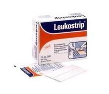 LEUKOSTRIP Leukostrip 6.4x76mm (3st)
