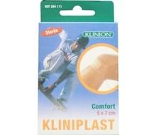 KLINIPLAST Kliniplast ready 5X7CM 294111 (10st)