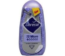 LIBRESSE Inlegkruisje micro (22st)