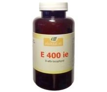 ELVITAAL Vitamine E 400 ie (90st)