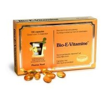 PHARMANORD Bio E vitamine (150cap)