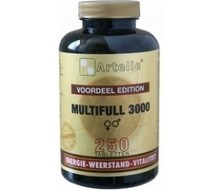 ARTELLE Multifull 3000 (250tab)