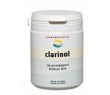 SPRINGFIELD Clarinol CLA 1 gram (90cap)