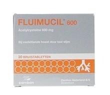 FLUIMUCIL Fluimucil 600mg (30brt)
