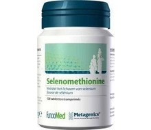 METAGENICS Selenomethionine (120tab)