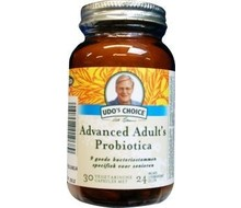 UDO S CHOICE Adult blend advanced (30tab)