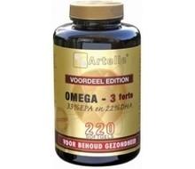 ARTELLE Omega 3 forte 1000 mg (220cap)