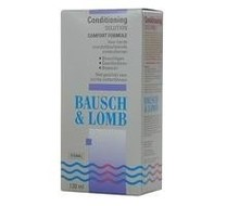 BAUSCH&LOMB Condsol lezenvloeistof harde lenzen (120ml)