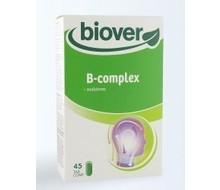 BIOVER Vitamine B complex (45tab)