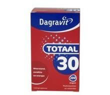 DAGRAVIT Totaal (200drg)