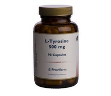 PROVIFORM L-Tyrosine 500mg (90cap)