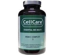 CELLCARE Bio multi 3 MSM C complex (180vc)
