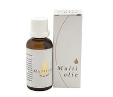 VAN DER PLUYM Multi olie (30ml)