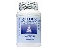 BIOTICS L-Arginine 700mg (100cap)